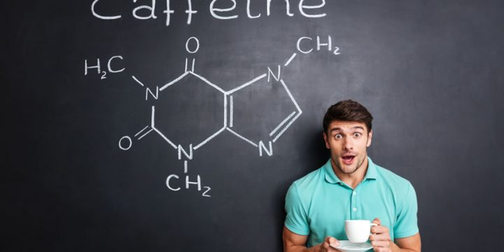 Caffeine — Uses In Weight Loss, Dosage and Side-Effects