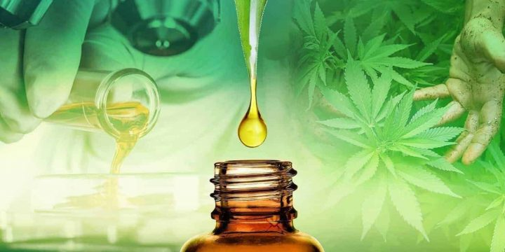 CBD Oil for Arthritis: How Does It Work & How Do You Use It?